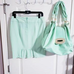 💚 I.N. San Francisco skirt